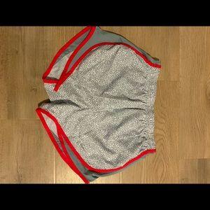 XS Nike Tempo Running Shorts